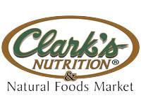 Clark's Nutrition - Click logo for info.